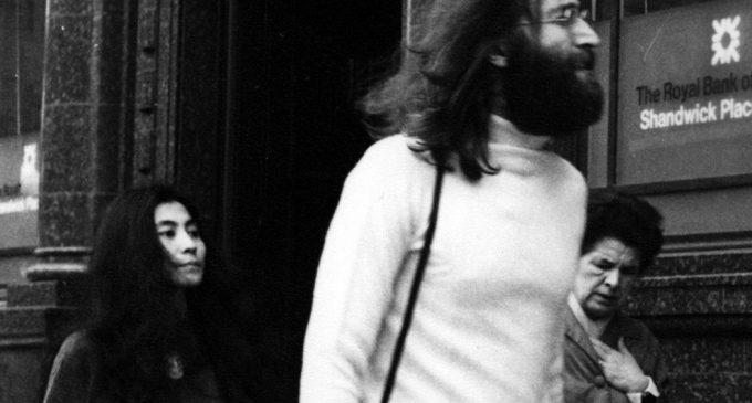 John Lennon: Remembering Beatles legend's links to Edinburgh on what would have been his 81stbirthday | Edinburgh News