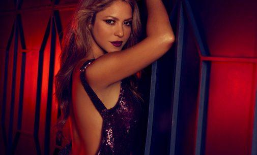 Elton John, Shakira Named in Pandora Papers Tax Leak – The Hollywood Reporter