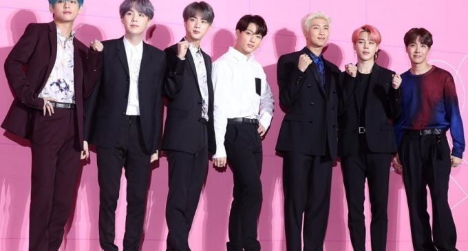 The Beatles, The Rolling Stones And Now BTS: The Bands With The Most No. 1 Hits